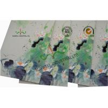Classic Essential Custom Printed Design Business Envelopes With Return Address