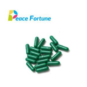 Wholesale Natural Lingzhi Ganoderma Lucidum 500mg Hard Shell Capsules from china suppliers