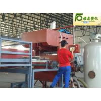 Wholesale paper egg tray/box making machine(FCZMW-2) from china suppliers
