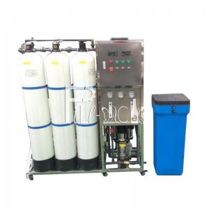 Wholesale SS304 500L Reverse Osmosis Purification System Multi Medium from china suppliers