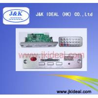 Wholesale JK0001 Audio MP3 decoder PCBA with Remote from china suppliers