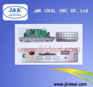 Wholesale JK0001 Speaker USB SD MMC Audio MP3 kit from china suppliers