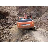 Buy cheap Hitachi Construction Machinery Excavator Hitachi Ex200 Perfect Performance from wholesalers