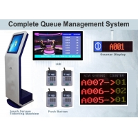 Wholesale Multifunctional Full Expendable Web Based Hospital Queue Management System from china suppliers