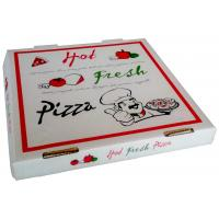 Wholesale Pizza boxes corrugated cardboard boxes maker from china suppliers