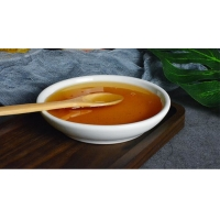Wholesale Organic Turbid Smell 1500g Natural Bee Honey Amber Color Jujube Honey from china suppliers