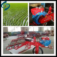 Wholesale seedling planting equipment rice transplanting machine from china suppliers