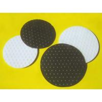 Wholesale Light Weight PTFE Teflon Sheet , Non-Flammable Black PTFE Slide Bearing from china suppliers