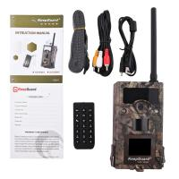 Buy cheap Full HD Digital MMS Trail Camera Game Camera That Sends Pictures To Phone from wholesalers