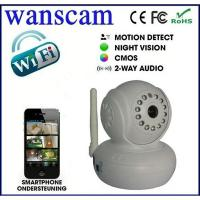 p2p ip camera baby monitor iphone android 3g phone view of cherryliu. Black Bedroom Furniture Sets. Home Design Ideas
