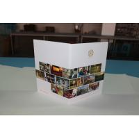Wholesale 7 inch TFT screen promotional Video Brochure Card , lcd brochureswith USB port from china suppliers