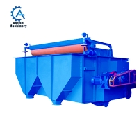 China Paper Pulp Dewatering And Washing Gravity Cylinder Thickener For Toilet Paper Machine on sale