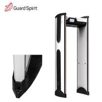 Wholesale Hotel Metal Detector Gate 9.2 Inch Display For Security Body Scanning from china suppliers