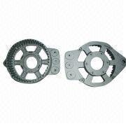Wholesale Cast aluminum parts, OEM orders are welcome from china suppliers