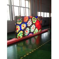 Buy cheap SMD2020 Pitch 2.5mm Outdoor Advertising Led Display Screen Nationstar Epistar from wholesalers