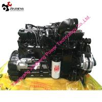 Wholesale QSL8.9- C325 Cummins diesel engine For Excavator / Hirizontal Directional Drilling from china suppliers