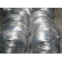 China Hot Dipped Galv, Iron Wire (BWG6-BWG25) on sale