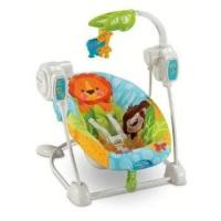 Buy cheap Fisher-Price Precious Planet Space Saver Swing & Seat T from wholesalers