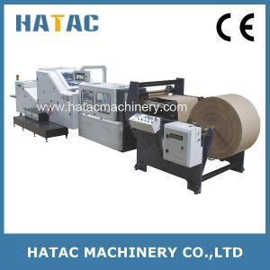 Paper Bag Forming Machine