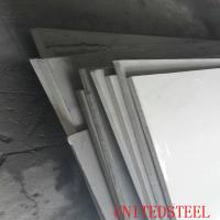 China Sell SA240 TP444,SA240 444,SA240 SS444 Stainless steel bevel wholesale