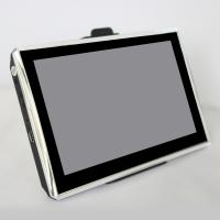Wholesale Black Slim AV-IN Android Tablet GPS Navigation For Wireless Camera from china suppliers