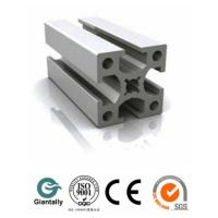 Wholesale T-Slot Aluminum/Aluminium Profile for Assembly Line from china suppliers