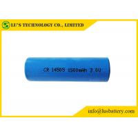 Wholesale 3V Lithium Primary Battery AA Size 1500mah CR14505 Lithium Battery from china suppliers