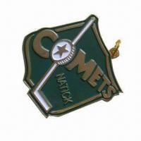 Wholesale Golf Club Medals, Made of Brass, Customized Sizes and Shapes Welcomed from china suppliers