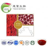 Wholesale High quality with best price 100% pure Astaxanthin powder extract from Pluvialis algae from china suppliers