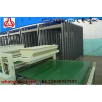 Wholesale Lightweight Water Resistant Magnesium Oxide Board Production Line Roll Forming Machine from china suppliers