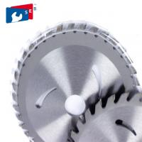 Wholesale 150mm Wood Saw Blade Small Size TCT Circular Disc for Smooth Cutting from china suppliers
