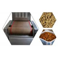 China 60KW Industrial Microwave Dryer With Cooling System For Microwave Drying Of Food on sale