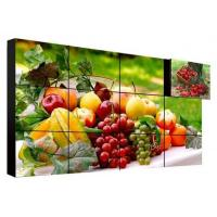 """Wholesale High Definition 55"""" LCD Video Wall , Big LCD Screen Wall 1920 * 1080 Picture in Picture from china suppliers"""