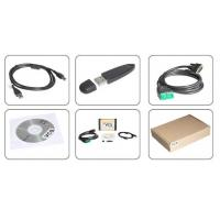 Wholesale 1GB Automotive Diagnostic Tools , Vcs Vehicle Communication Scanner Interface from china suppliers