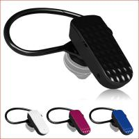 China Mono Noise Cancelling Earphones / Micro Mobile Bluetooth Headset on sale