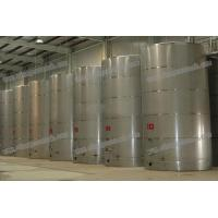 Wholesale stainless steel 316 jacket edible oil tank from china suppliers