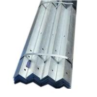 Wholesale Hot Rollled Hot Dip Galvanized Steel Angle JIS Standard Thick Zinc Coating from china suppliers