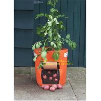 Pp Fabric Promotion Grow Bag 2 15 Gallon Garden Plant Accessories. Contact  Supplier