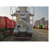Buy cheap Sinotruk Howo7 10M3 6x4 Euro2 336hp 371hp Concrete Mixer Tank Truck 10 Wheel from wholesalers
