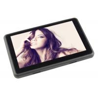 Wholesale Bluetooth 5 Inch Touch Panel Vehicle Video Camera Recorder Single Camera DVR from china suppliers