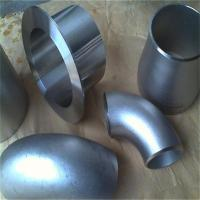 China TP316L stainless steel elbow on sale