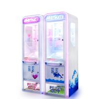 Wholesale Simple Operation Gifts Vending Machine Games Coin Operated For Vedio Arcade from china suppliers