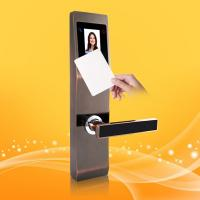 Wholesale Safety Finger Touch Keypad RFID Card Door With Palm And Face Recognition from china suppliers