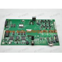 Wholesale Electronic Square Cutting Plotter Parts Pca Assy Control Board To Gerber Cutter Plotter 87492001 from china suppliers