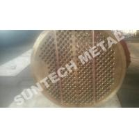 Buy cheap SA516 Gr.70 Thick Copper Clad Plate from wholesalers
