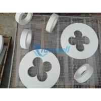 Wholesale RACOFIBER Refractory insulation Unshaped vacuum formed ceramic fiber from china suppliers