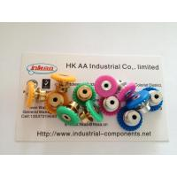 Wholesale Customized colorful nylon gear,plastic gears,gears for toys,OEM service from china suppliers