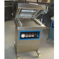 Wholesale DZ400-2D Stainless steel single chamber vacuum packaging machine from china suppliers
