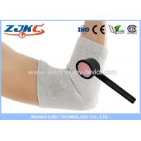 China No Side Effect Bursitis Cold Laser Pain Relief Device With GaAlAs Diode Laser wholesale