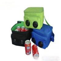 Wholesale Beach Radio Cooler Bag with Speaker from china suppliers
